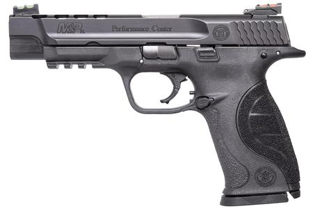 MP9L 9MM PERFORMANCE CENTER PORTED