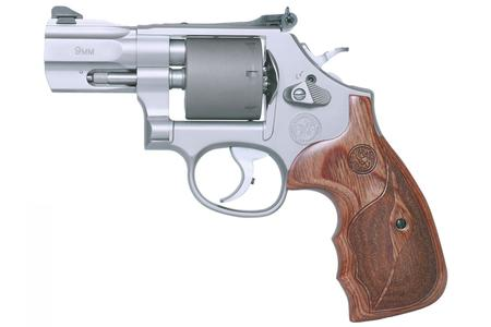986 9MM PERFORMANCE CENTER REVOLVER