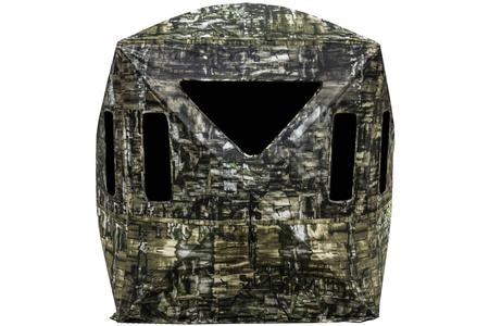 PRIMOS Double Bull Surround View 270 Blind