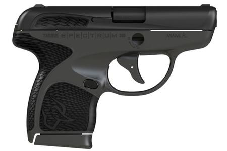 TAURUS SPECTRUM 380 ACP GRAY/BLACK