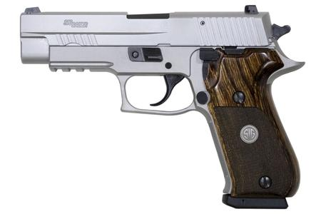 P220 ELITE 45 ACP ALLOY STAINLESS
