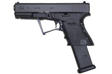 M3D 9MM FOLDING GLOCK 19