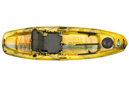 KAYAK THE CATCH 100 HALO/LIGHT GREY