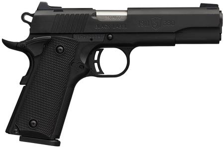 1911-380 BLACK LABEL SPECIAL 380 ACP