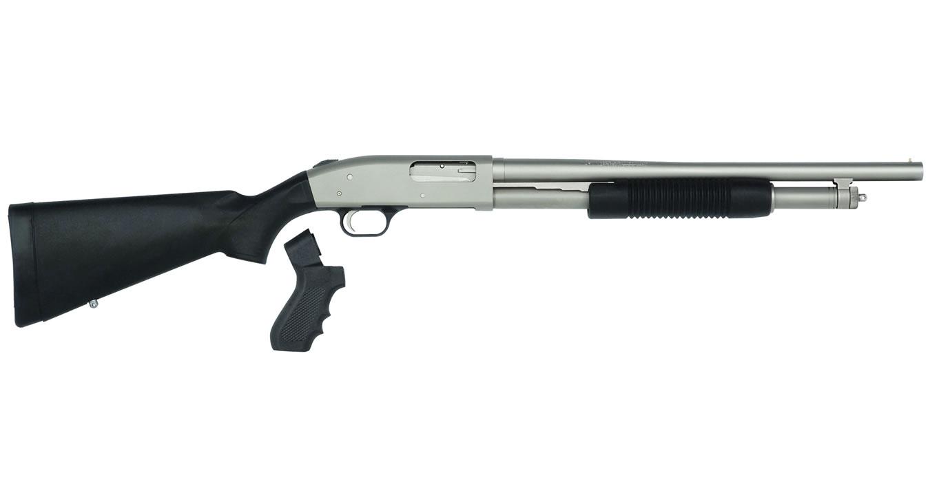 No. 2 Best Selling: MOSSBERG 500 TACTICAL MARINER 12 GAUGE SHOTGUN