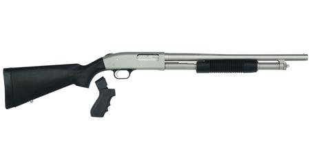 MOSSBERG 500 TACTICAL MARINER 12 GAUGE SHOTGUN