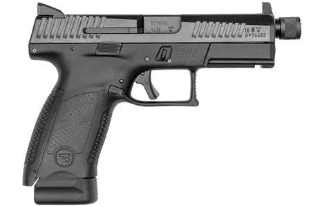 CZ P-10 Compact 9mm Suppressor Ready Pistol