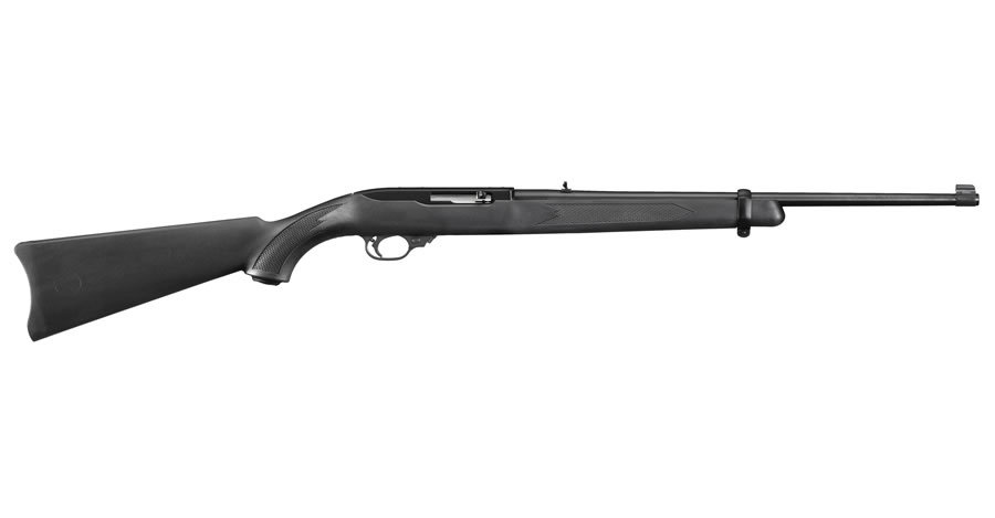 RUGER 10/22 22LR CARBINE AUTOLOADING RIFLE
