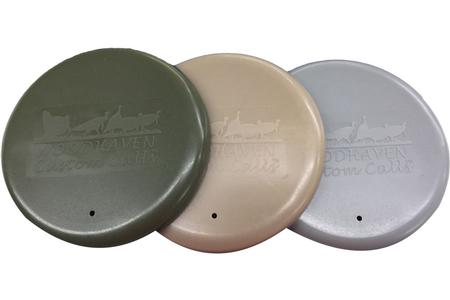 COLORED LIDS 3PK