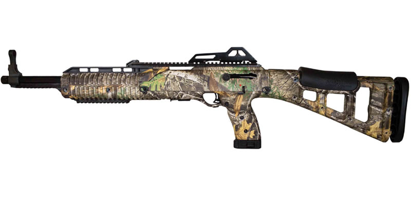 1095TS 10MM REALTREE EDGE CARBINE