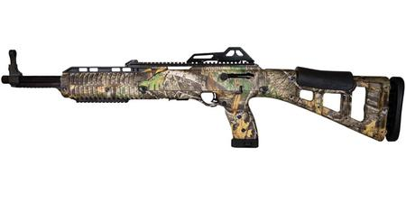 HI POINT 1095TS 10mm Carbine with Realtree Edge Finish
