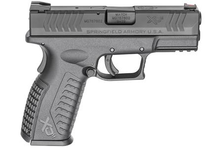 XDM 9MM 3.8 FULL-SIZE BLACK