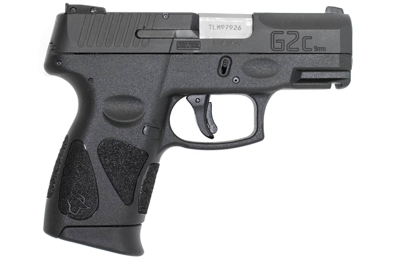 No. 4 Best Selling: TAURUS G2C 9MM SUB-COMPACT PISTOL