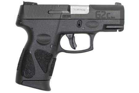 New Model: TAURUS G2C 9MM SUB-COMPACT PISTOL