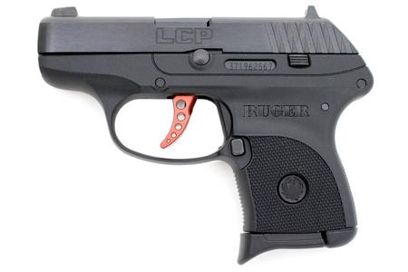 RUGER LCP CUSTOM 380 ACP