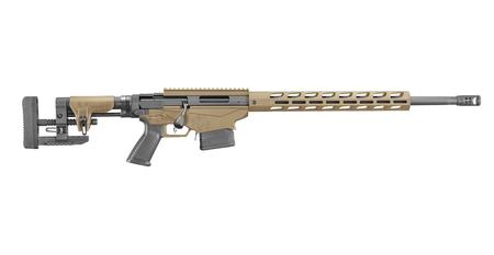 RUGER PRECISION RIFLE 308 WIN BARRETT BROWN