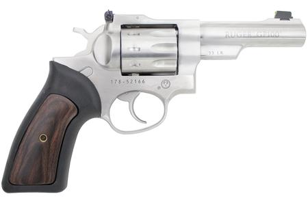 GP100 22LR DOUBLE-ACTION REVOLVER