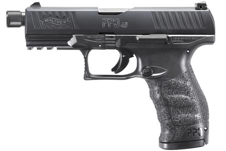 WALTHER PPQ M2 SD 45 ACP WITH THREADED BARREL