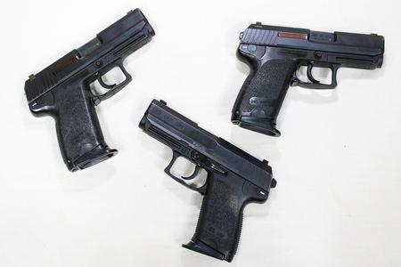 USP COMPACT 45 AUTO POLICE TRADES (FAIR)