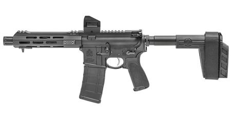 SAINT 5.56MM PISTOL WITH RED DOT
