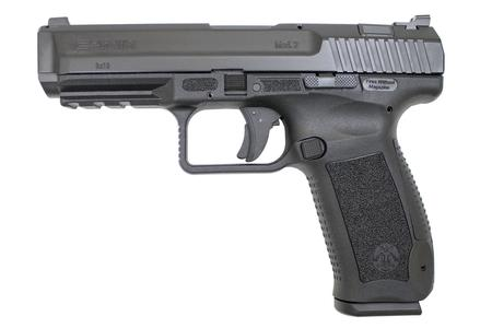 CENTURY ARMS TP9SA MOD.2 SEMI-AUTO PISTOL CAL. 9MM W/WARREN SIGHTS