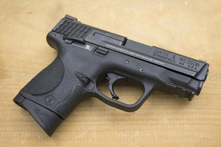 MP9 COMPACT 9MM POLICE TRADE-INS (GOOD)