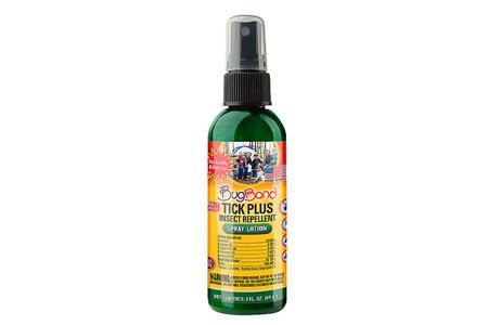 TICK PLUS TRAVEL PUMP SPRAY (3OZ.)