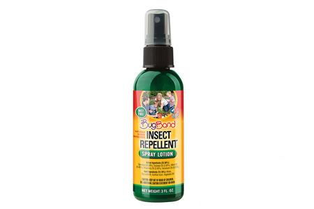 DEET-FREE INSECT REPELLENT SPRAY 3 OZ
