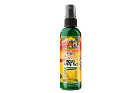 DEET-FREE INSECT REPELLENT SPRAY