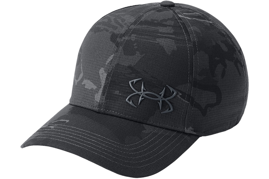 22a842802bb Under Armour Fish CoolSwitch ArmourVent Cap