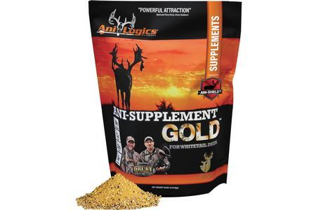 ANI-SUPPLEMENT GOLD (10 LB)