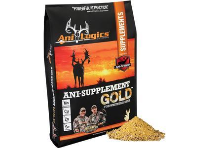 ANI-SUPPLEMENT GOLD (20 LB)