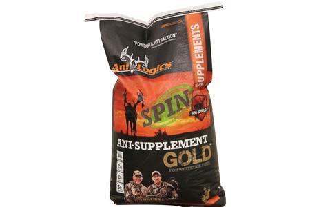 ANI-SUPPLEMENT GOLD (50 LB)