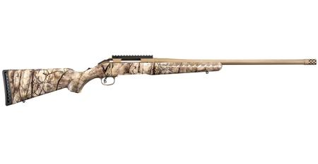 RUGER AMERICAN RIFLE 30-06 SPFLD GOWILD CAMO
