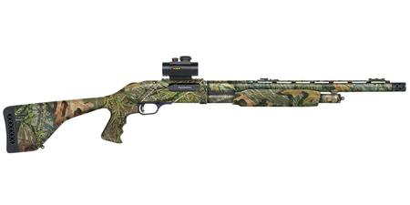 535 20 GAUGE MOSSY OAK SHOTGUN W/RED DOT
