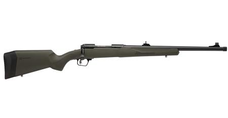 SAVAGE 110 HOG HUNTER 223 REM BOLT-ACTION RIFLE