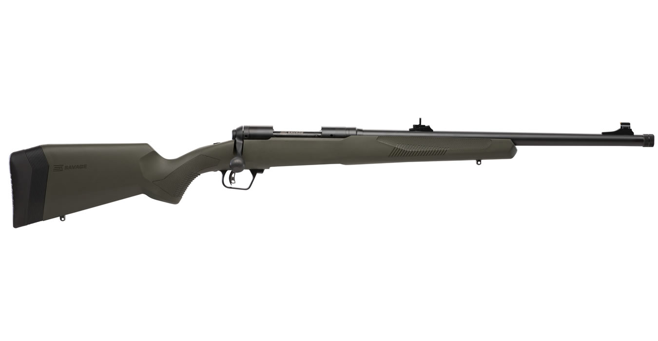 110 HOG HUNTER 308 WIN BOLT-ACTION RIFLE
