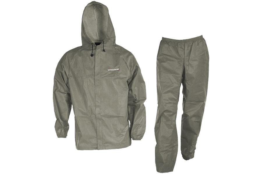 Compass 360 Eco Lite Rain Suit With Bag Vance Outdoors