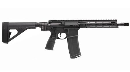 DANIEL DEFENSE DDM4 V7P LAW TACTICAL 300 BLK PISTOL