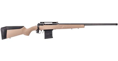 SAVAGE 110 TACTICAL DESERT 6.5 CREEDMOOR