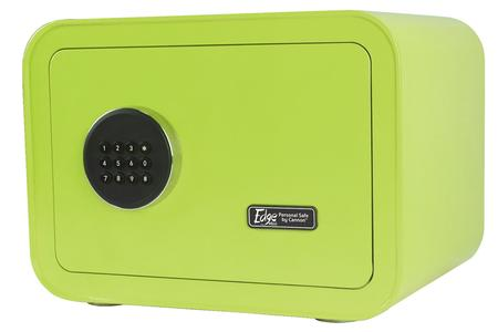 EDGE MINI SMALL SAFE GREEN