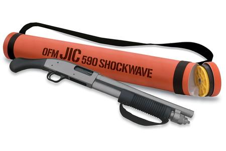 MOSSBERG 590 JIC SHOCKWAVE 12 GAUGE