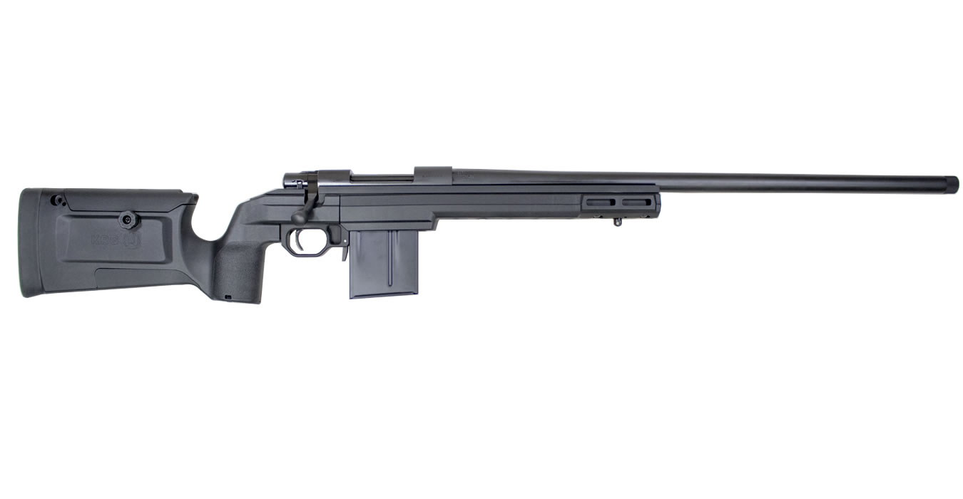 M1500 BRAVO 308 WIN BOLT-ACTION RIFLE