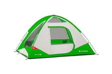 PINEWOOD 4 PERSON DOME TENT