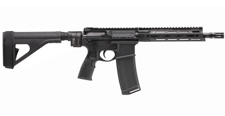 DANIEL DEFENSE DDM4 V7P LAW TACTICAL 5.56 WITH PSB