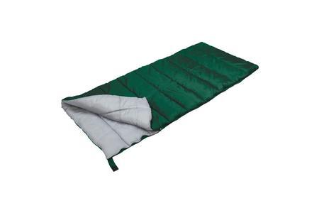 SCOUT RECTANGULAR SLEEPING BAG