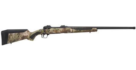 SAVAGE 110 PREDATOR 6.5 CREEDMOOR REALTREE MAX1