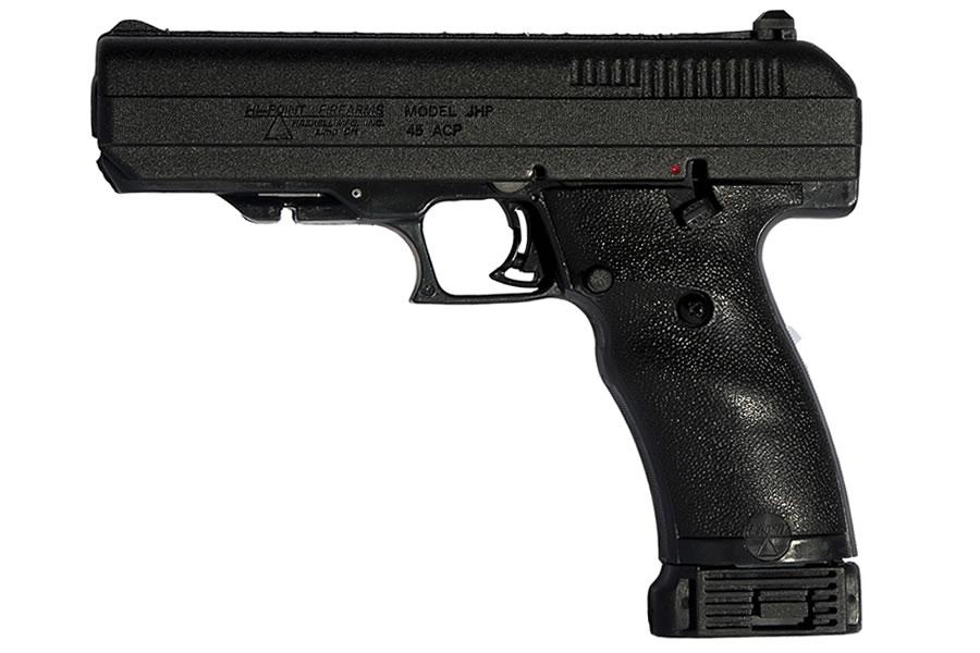 Hi Point Haskell Jhp 45 Acp Pistol Vance Outdoors