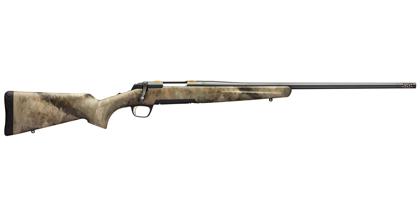 Browning x bolt stock options