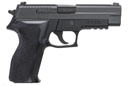 SIG SAUER P226 9MM WITH STANDARD SIGHTS